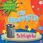 Фото Little Apple Band - The Muppet Show Theme