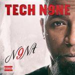 Фото Tech N9ne - Like I Ain't