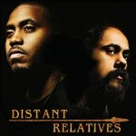Фото Nas & Damian Marley - Land Of Promise feat. Dennis Brown