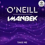 Фото O'Neill - Take Me (feat. Imanbek)