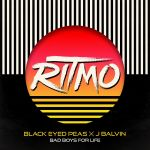 Фото The Black Eyed Peas - Ritmo (feat. J Balvin)