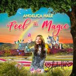 Фото Angelica Hale - Girl on Fire