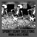Фото Kasger - Spooky Scary Skeletons (VIP)