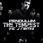 Фото Pendulum - The Tempest (Vic J Remix)