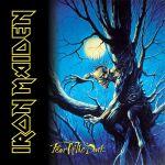 Фото Iron Maiden - Fear of the Dark