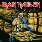 Фото Iron Maiden - The Trooper