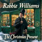 Фото Robbie Williams & Jamie Cullum - Merry Xmas Everybody