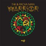 Фото THK - Warrior (feat. Pacha Man)