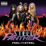 Фото Steel Panther - Eyes Of A Panther