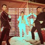 Фото Jonas Brothers - What A Man Gotta Do