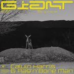 Фото Calvin Harris - Giant (Audien Extended Remix) (feat.Rag'n'Bone Man)