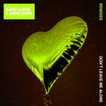 Фото David Guetta - Don't Leave Me Alone (Oliver Heldens Remix) (feat.Anne Marie)