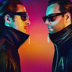 Фото Axwell - Dancing Alone (feat.RØMANS & Ingrosso )