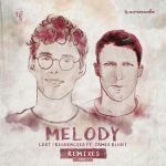 Фото Lost Frequencies - Melody (DJ Licious Remix) (feat.James Blunt)