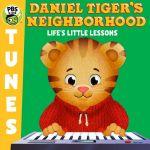 Фото Daniel Tiger Theme - It's Daniel Tigers Neighborhood