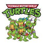 Фото Teenage Mutant Ninja Turtles - Teenage Mutant Ninja Turtles Theme