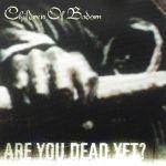 Фото Children Of Bodom - Living Dead Beat