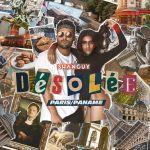 Фото Shanguy - Desolee (Paris-Paname) (Vadim Adamov & Hardphol Remix)