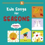 Фото The Kiboomers - What's the Weather Like Today