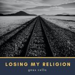 Фото GnuS Cello - Losing My Religion (For Cello and Piano)