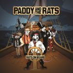Фото Paddy and the Rats - Drunken Sailor