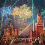 Фото Vladimir Troshin - Гремят над Москвою салюты