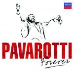 Фото Luciano Pavarotti - Schubert