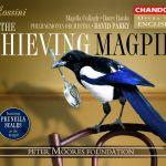 Фото Джоаккино Россини - The Thieving Magpie