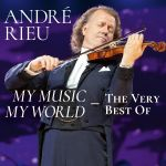 Фото André Rieu, Johann Strauss Orchestra - The Second Waltz, Op. 99a