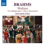 Фото Иоганнес Брамс - Waltz Op 39/15