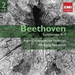 Фото Людвиг ван Бетховен - Symphony No. 7 in A Op. 92