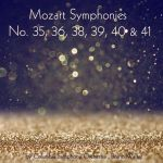 Фото Вольфганг Амадей Моцарт - Symphony No. 40 in G Minor, K. 550