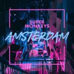 Фото Super Monkeys - Amsterdam (Amice Remix)