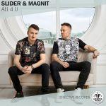Фото Slider & Magnit - All 4 U