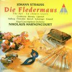 Фото Nikolaus Harnoncourt - Strauss, Johann II