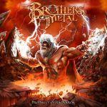 Фото Brothers of Metal - Yggdrasil