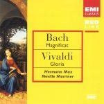 Фото Markus Brutscher - Magnificat in E flat major BWV243a