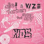 Фото Alle Farben - Kids (feat. Vize & Graham Candy)