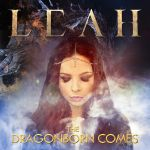 Фото Leah - The Dragonborn Comes