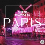 Фото Super Monkeys - Paris