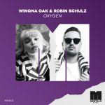 Фото Winona Oak - Oxygen (Vadim Adamov & Hardphol Remix) (feat.Robin Schulz)