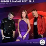 Фото Slider & Magnit - Baby Tonight (feat. Ella)