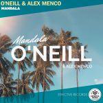 Фото ONeill & Alex Menco - Mandala