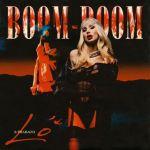 Фото LOBODA - Boom Boom (feat. PHARAOH)