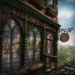 Фото Wallace Band - Ирландский паб