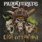 Фото Paddy And The Rats - Join the Riot