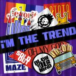 Фото (G)I-DLE - i'M THE TREND
