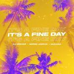 Фото DJ Dimixer & Serge Legran - It's a Fine Day (feat. Murana)