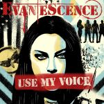 Фото Evanescence - Use My Voice