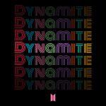 Фото BTS - Dynamite